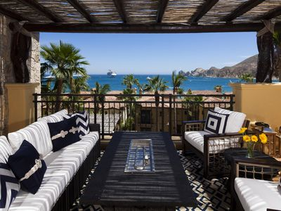 Photo for Hacienda Beach Club 4 bedroom rented as 3 Bed 25% Discount
