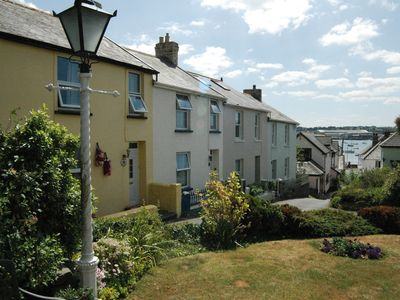 Photo for Beautiful 3 Bedroom Cottage, Close To Waterfront  In Charming Coastal Village