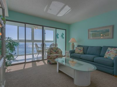 Photo for Edgewater West 82 Gulf Shores Gulf Front Vacation Condo Rental - Meyer Vacation Rentals