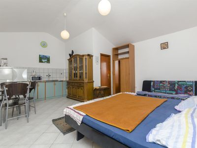 Photo for Apartment Josip (24711-A3) - Privlaka (Zadar)