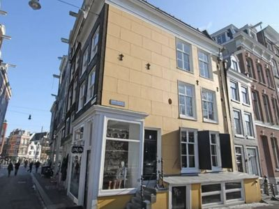 Photo for Top Located Amsterdam Canal House