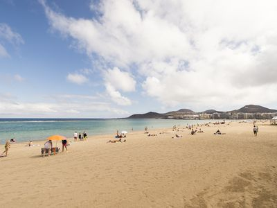 Photo for BEACH CANTERAS 314 LPA