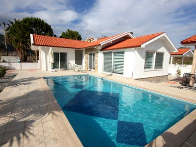 Photo for Villa Rachel - Superb 2 bed bungalow in the Maras area of Dalyan