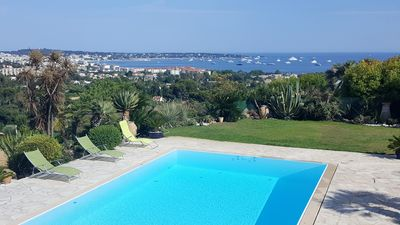 Photo for House / Villa - Golfe Juan