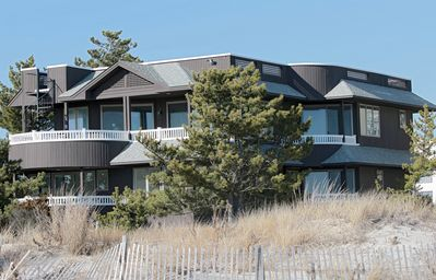 Photo for Oceanfront Luxury with the best views on LBI