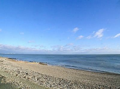 Photo for Beach Front  2 Bedroom 2 Bathroom  Apartment Selsey