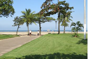 Photo for Ma105 - Front of the Sea, Gonzaga, Santos / SP