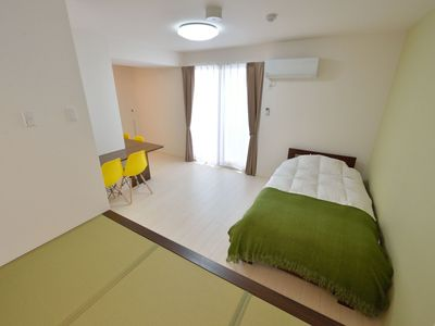 Photo for 35 min to Kyoto 1 LDK 3 min walk from JR Gifhashima station 303