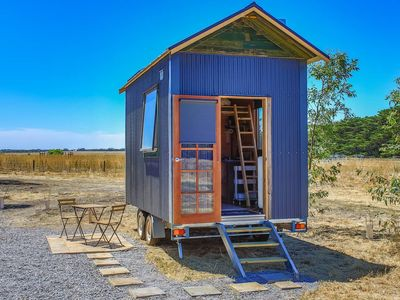 Photo for Camperdown Tiny House