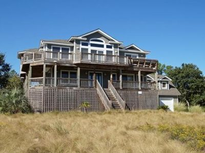Photo for Soundside - Southern Shores - Saturday Check In