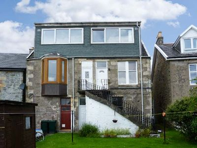 Photo for Top Flat, TIGHNABRUAICH