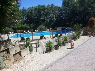 Photo for HOLIDAY HOME ARDECHE