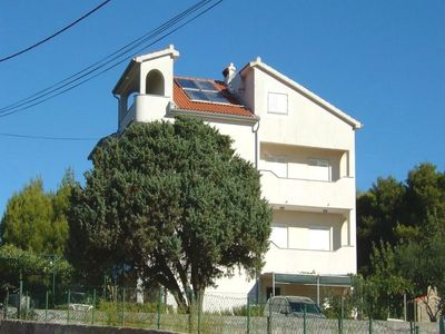 Photo for Apartments Dragica, (13737), Palit, island of Rab, Croatia