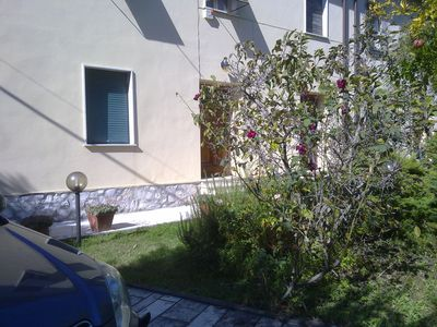 Photo for San Rossore flat apartment in the center near the monumental complex with WiFI
