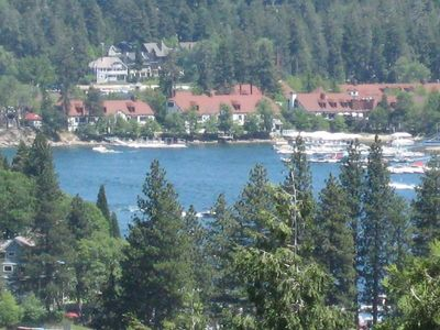 Photo for 4BR House Vacation Rental in Lake Arrowhead, California