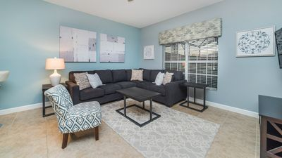 Photo for Beautifull 4 bedroom townhome By: VIP ORLANDO