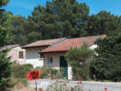 Photo for Vacation home Les As  in Lacanau, Gironde - 4 persons, 1 bedroom