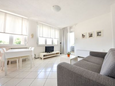Photo for Apartment Margaret in Zadar - 5 persons, 2 bedrooms