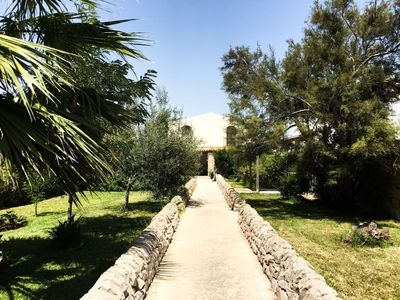 Photo for South-eastern Sicily ancient home for beach holidays