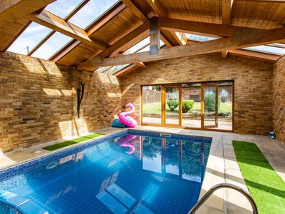 Photo for Blue Hill Pool House