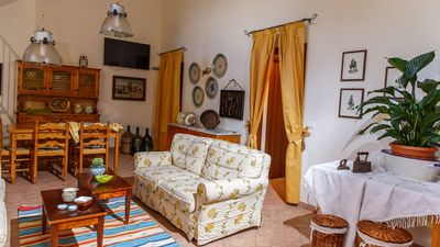 Photo for 3BR Chateau / Country House Vacation Rental in Belpasso, Sicilia