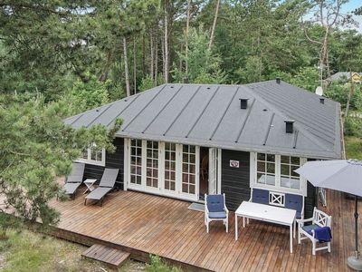 Photo for Vacation home Snogebæk in Nexø - 6 persons, 3 bedrooms