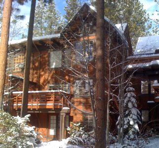 Photo for Updated Third Creek Townhome in the Heart of Incline Village