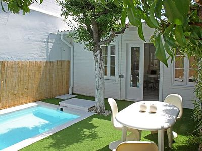 Photo for Vacation home Blanca in Barcelona - 10 persons, 4 bedrooms