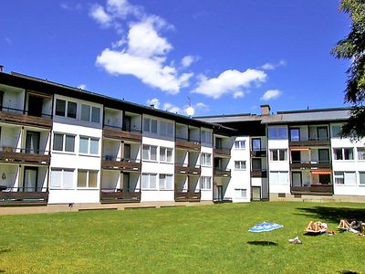 Photo for Apartment Alpenland in Seefeld in Tirol - 5 persons, 2 bedrooms