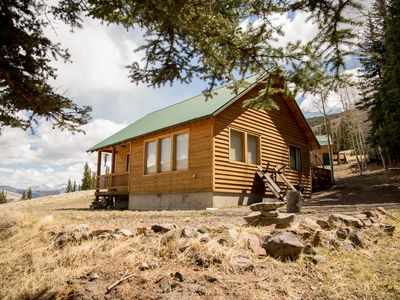 Photo for NEW Listing! National Forest in Your Back Yard!