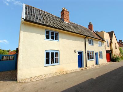 Photo for Half Moon Inn - Four Bedroom House, Sleeps 6