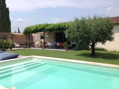 Photo for House and pool 4 people