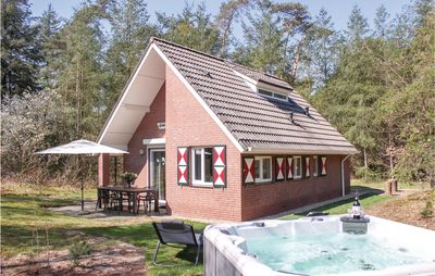 Photo for 3 bedroom accommodation in Ommen