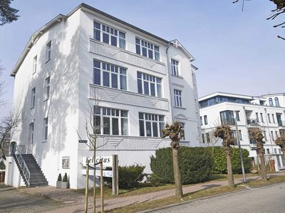 "Photo for House Felicitas WG 10 ""Himmelsleiter"" for 4 persons - House Felicitas F653 WG10 im 3. Upstairs with balcony"