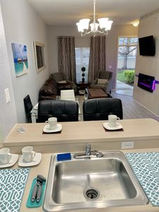 Photo for New Listing!  Venetian Bay minutes away from Disney/Universal, 4 Pools , Hot Tub