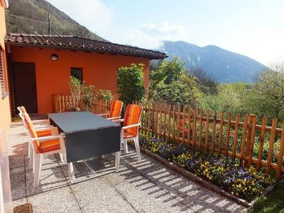 Photo for Holiday apartment Golino for 4 - 5 persons with 2 bedrooms - Holiday apartment