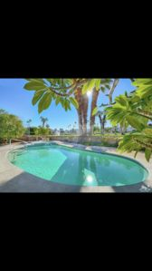 Photo for 3 bedroom house w/ pool and golf course views