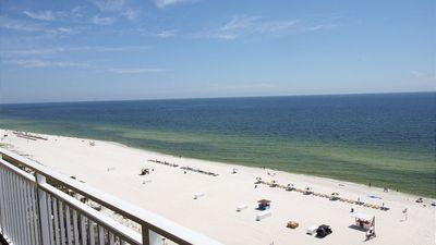 Photo for Amazing Views Sterling Reef 603