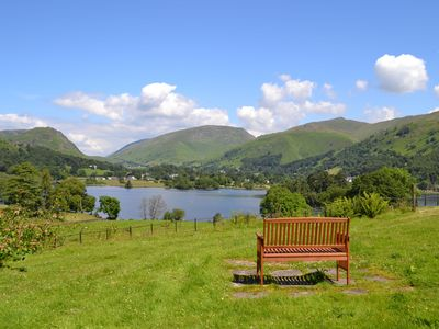 Photo for 1 bedroom accommodation in Grasmere