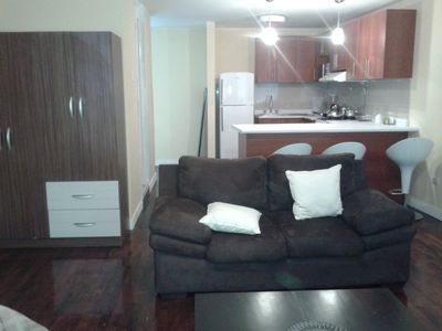 Photo for Furnished Apartment Close to Miraflores