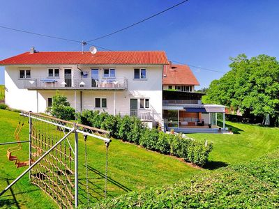 Photo for Holiday flats, Neukirch  in Bodensee - 4 persons, 2 bedrooms