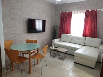 """Photo for Cozy Holiday Apartment """"Piso Río de Conil"""" near the Beach with Rooftop Terrace & Wi-Fi"""