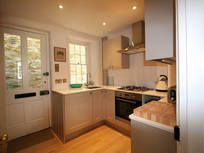 Photo for Lovely Fisherman's Cottage In the heart of Salcombe