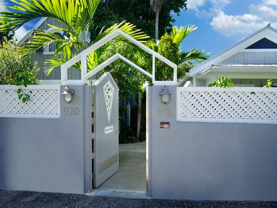 Photo for Harrison's Hideaway - Cottage, Pvt. Spa - 2 Shared Pools - Steps from Duval St.