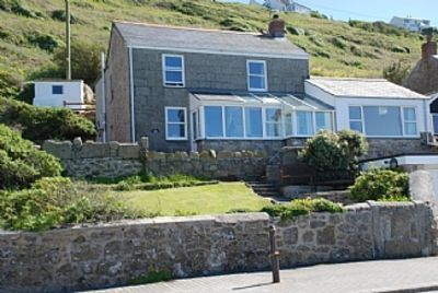 Photo for Lovely Seaside Holiday Cottage In Sennen Cove Cornwall, Fantastic Location
