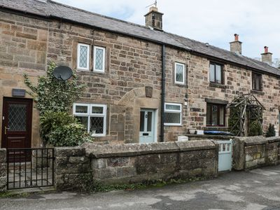 Photo for 3 Brookside Cottages, TWO DALES
