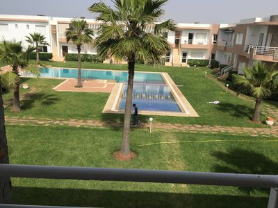 Photo for Apartment in sidi rahal