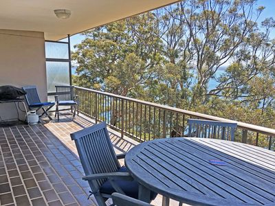 Photo for 7 'Skyline'  12 Thurlow Avenue - Unit with a WOW factor