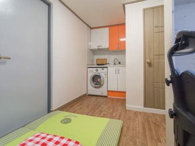 Photo for Fully furnished private studio apartment near SNU