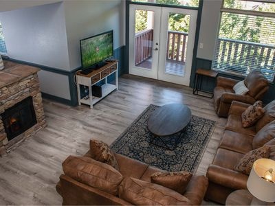 Remodeled 3 BR, Leather Furniture, Superb Cleaning, Virtual Checkin/Checkout